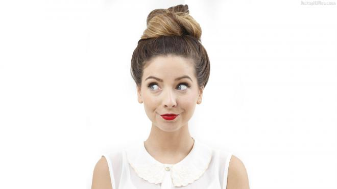 Zoe Sugg Net Worth