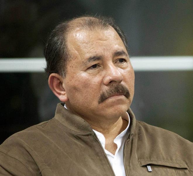 Daniel Ortega Net Worth