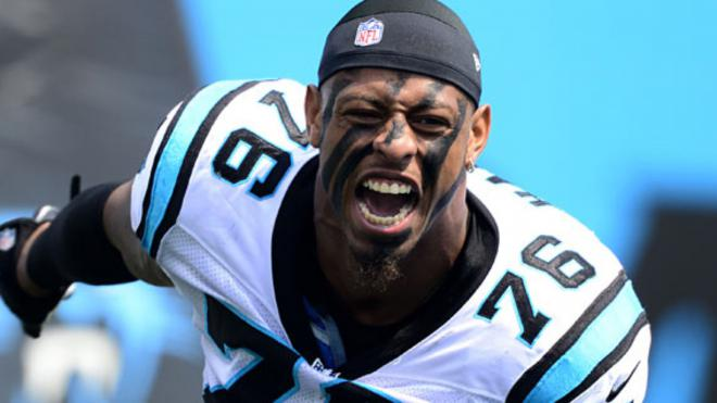Greg Hardy Net Worth