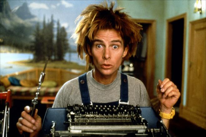 Yahoo Serious Net Worth