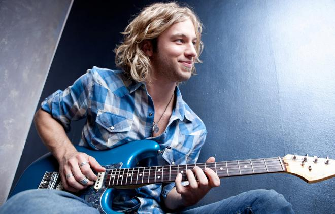 Casey James Net Worth
