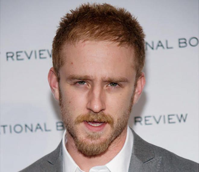 Ben Foster Net Worth