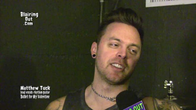 Matt Tuck Net Worth
