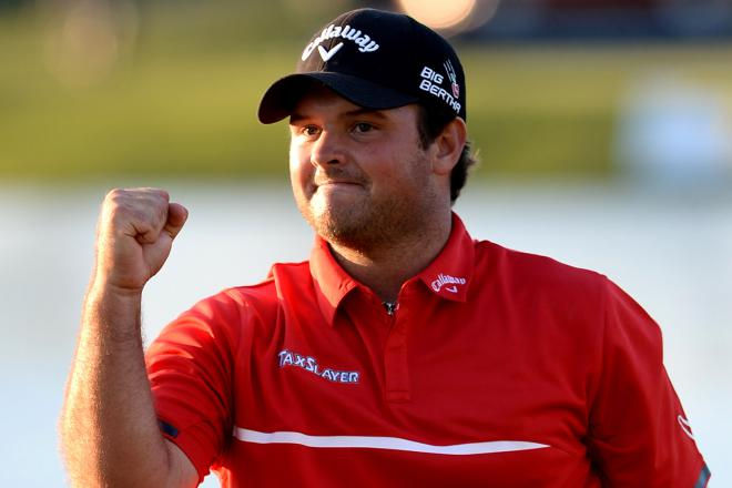 Patrick Reed Net Worth