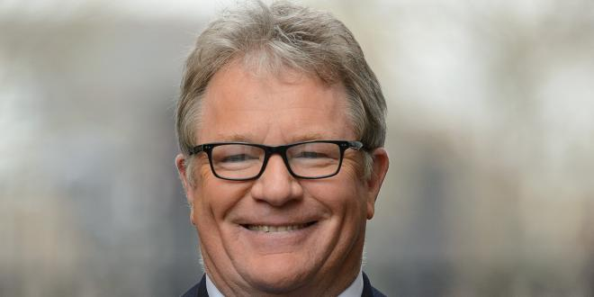 Jim Davidson Net Worth