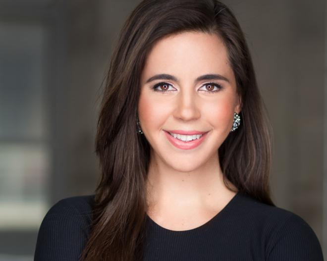 Samantha DeBianchi Net Worth