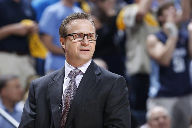 Scott Brooks Net Worth
