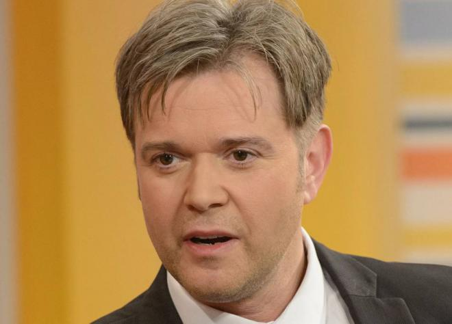Darren Day Net Worth