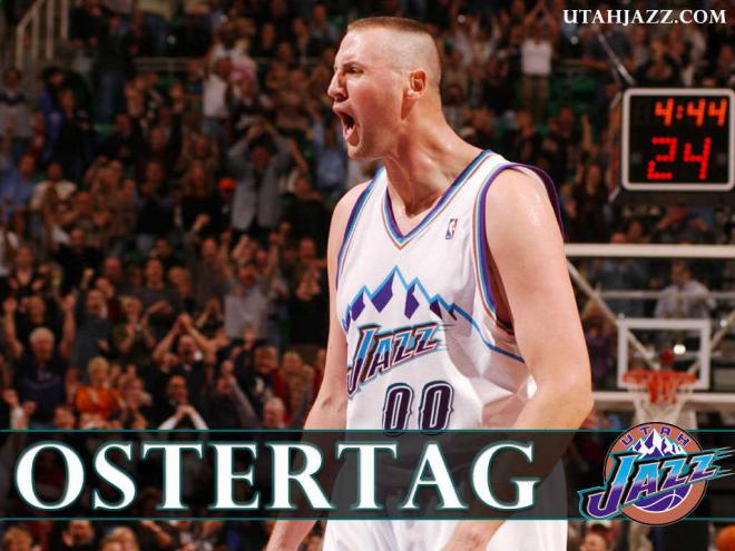Greg Ostertag Net Worth
