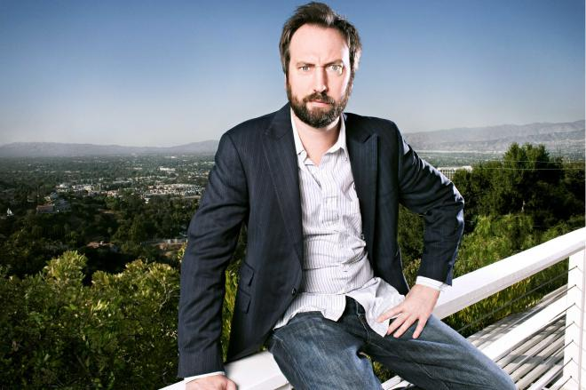 Tom Green Net Worth