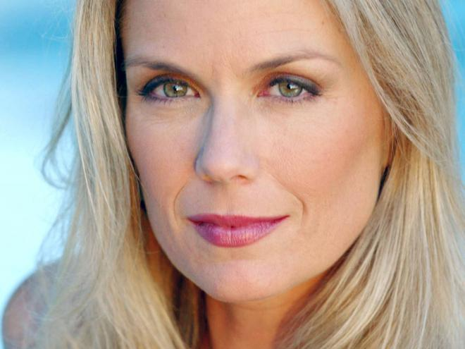 Katherine Kelly Lang net worth 2016