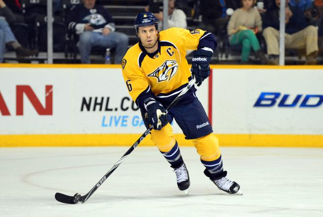 Shea Weber Net Worth
