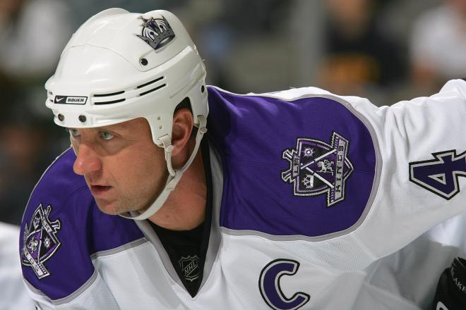 Rob Blake Net Worth