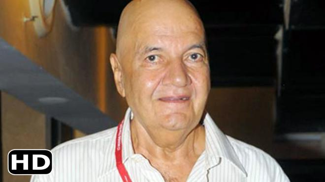 Prem Chopra Net Worth
