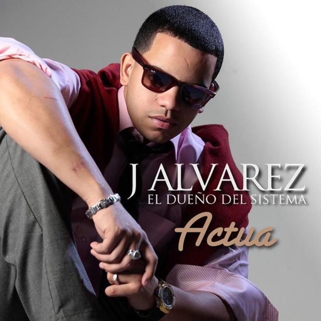 J Alvarez Net Worth