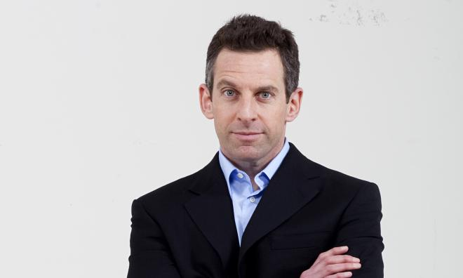 Sam Harris Net Worth