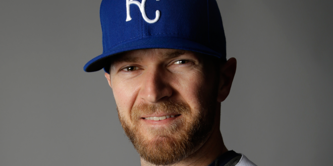 Wade Davis Net Worth