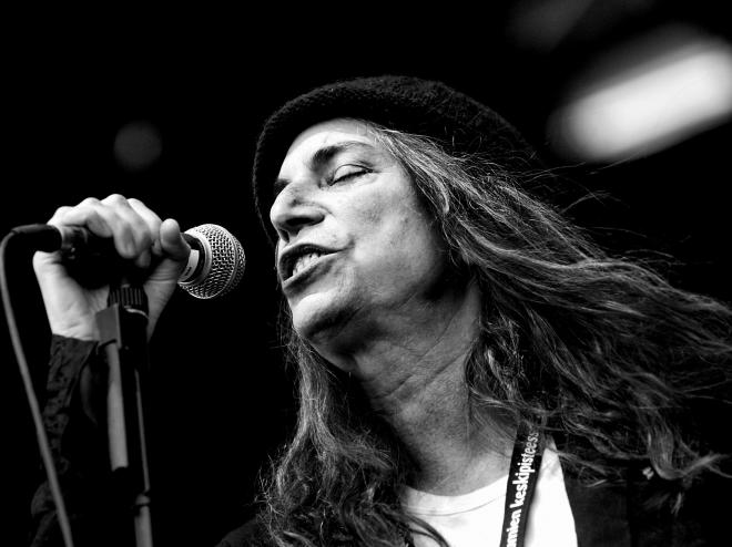 Patti Smith Net Worth