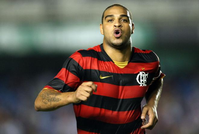 Adriano Net Worth