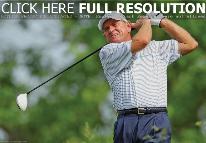 Nick Price Net Worth