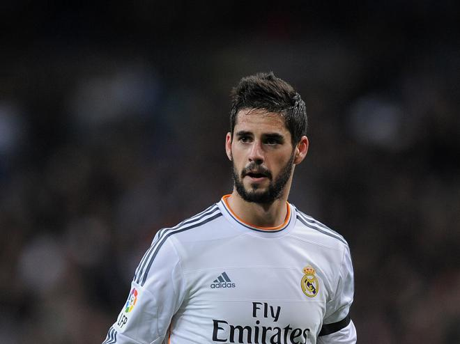 Isco Net Worth