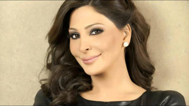 Elissa Net Worth