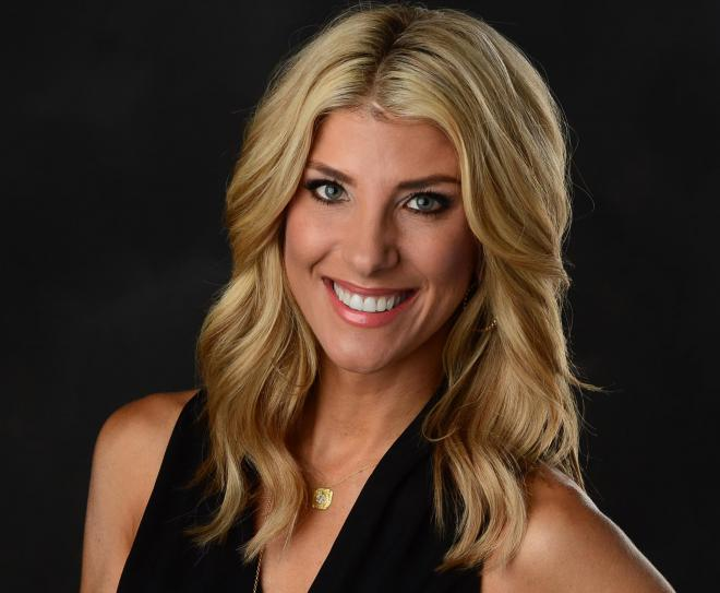 Michelle Beisner Net Worth
