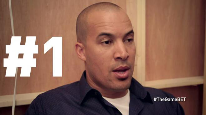 Coby Bell Net Worth