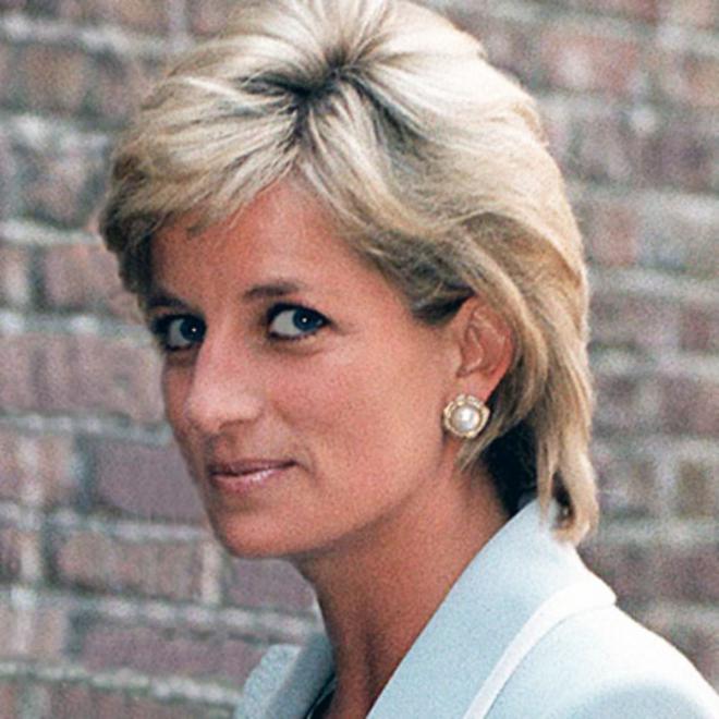 Princess Diana Net Worth