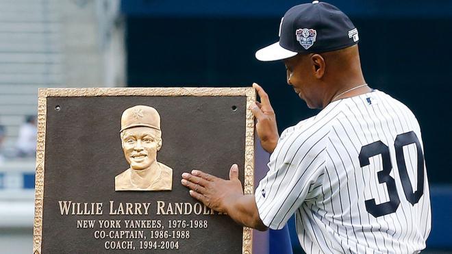 Willie Randolph Net Worth