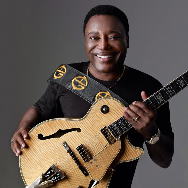 George Benson Net Worth
