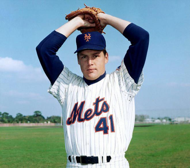 Tom Seaver Net Worth