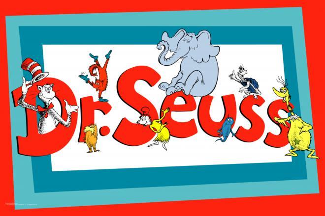 Dr. Seuss Net Worth