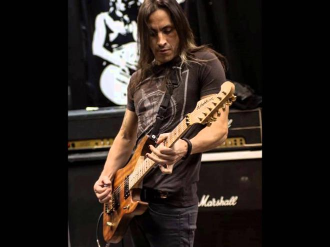 Nuno Bettencourt Net Worth