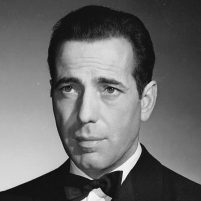 Humphrey Bogart Net Worth