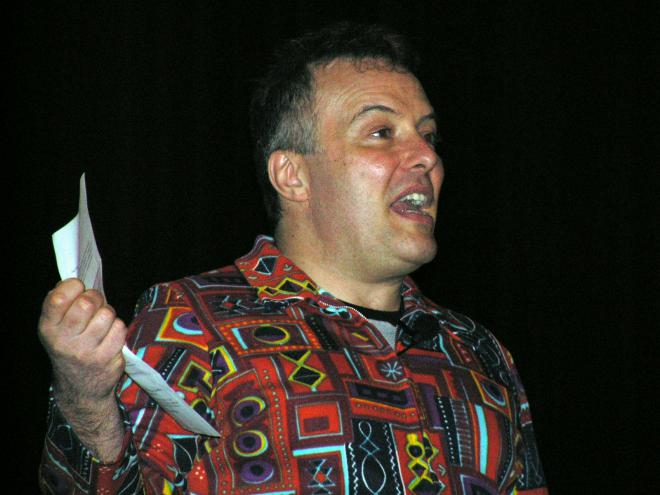 Jello Biafra Net Worth