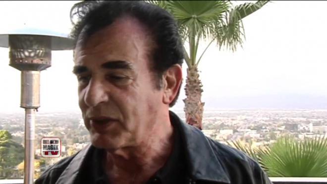 Tony Tarantino Net Worth