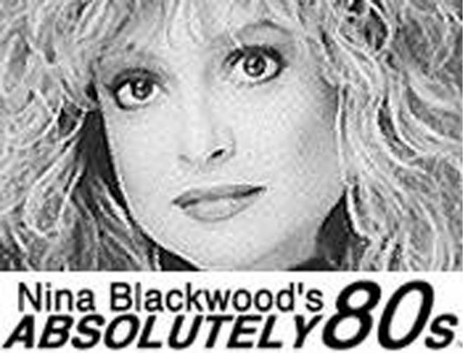 Nina Blackwood - Photographs of Nina, Then and Now - The