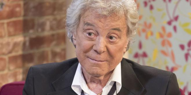 Lionel Blair Net Worth
