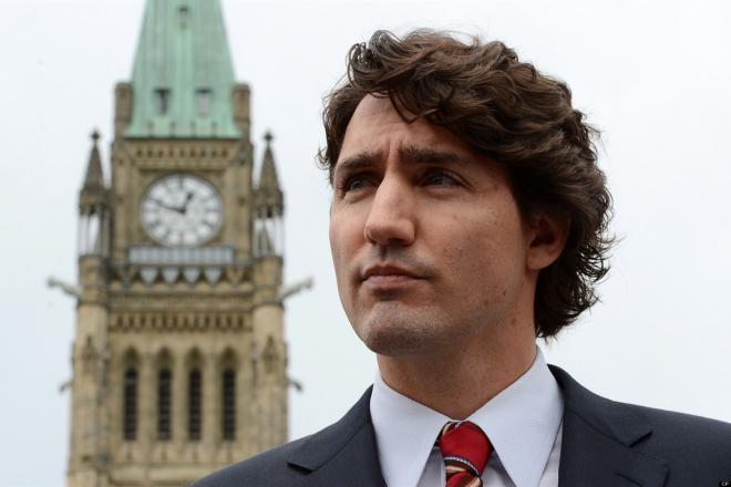 Justin Trudeau Net Worth & Bio/Wiki 2018: Facts Which You ...