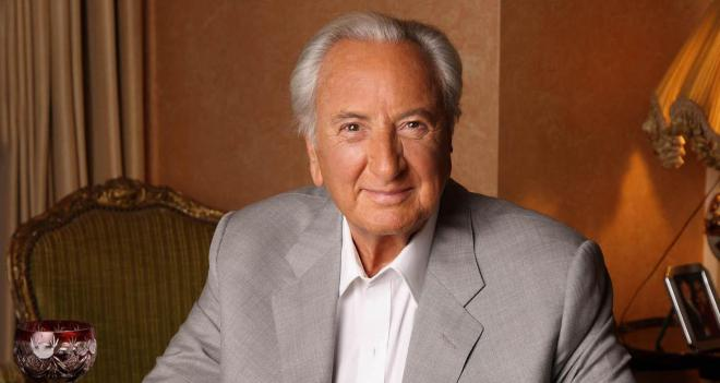 Michael Winner Net Worth