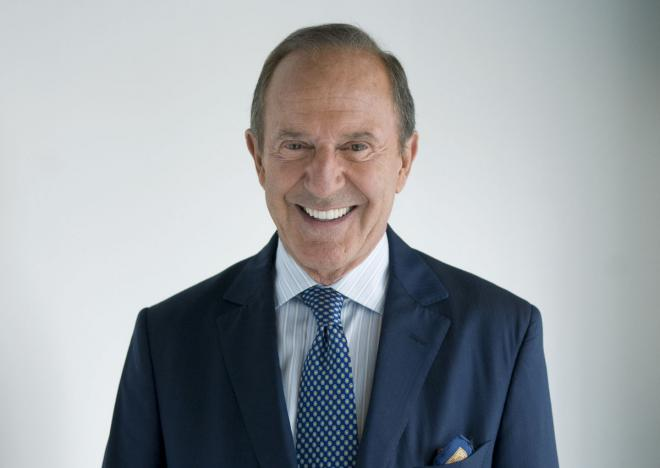 Mort Zuckerman Net Worth