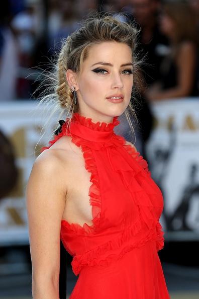 Amber Heard Net Worth - celebritynetworths.net