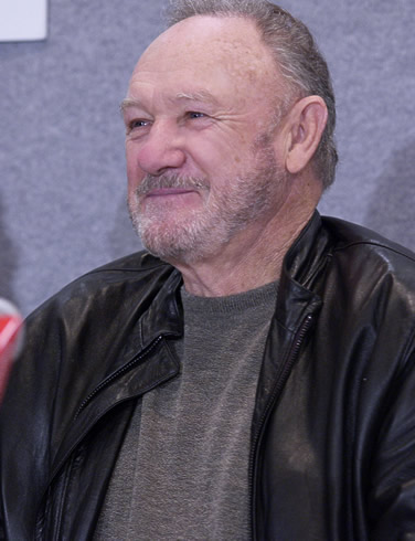 Gene Hackman 2016 (Retirado desde 2004) - Foro Coches