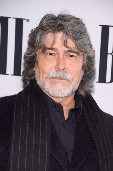 Country music artist, Randy Owen