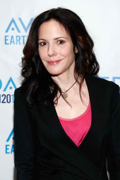 Mary-Louise Parker Net Worth 2018: Wiki, Married, Family