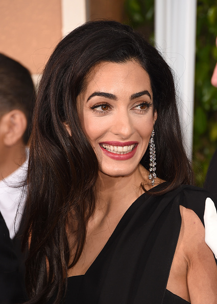 Amal Clooney Net Worth 2018: Amazing Facts You Need to Know