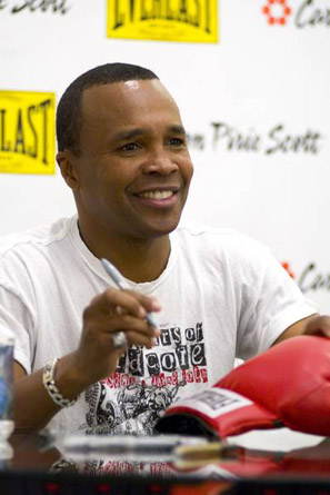 Sugar Ray Leonard Net Worth 2017 2016 Biography Wiki