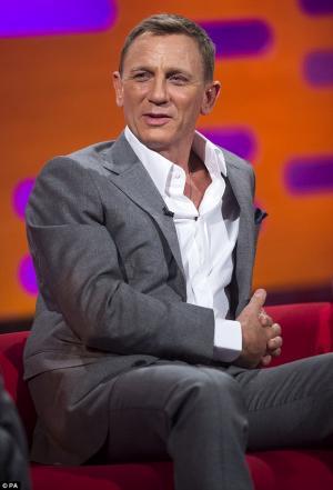 Daniel Craig Net Worth 2017-2016, Biography, Wiki ...