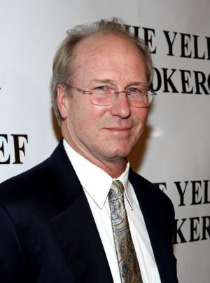 William Hurt 2017